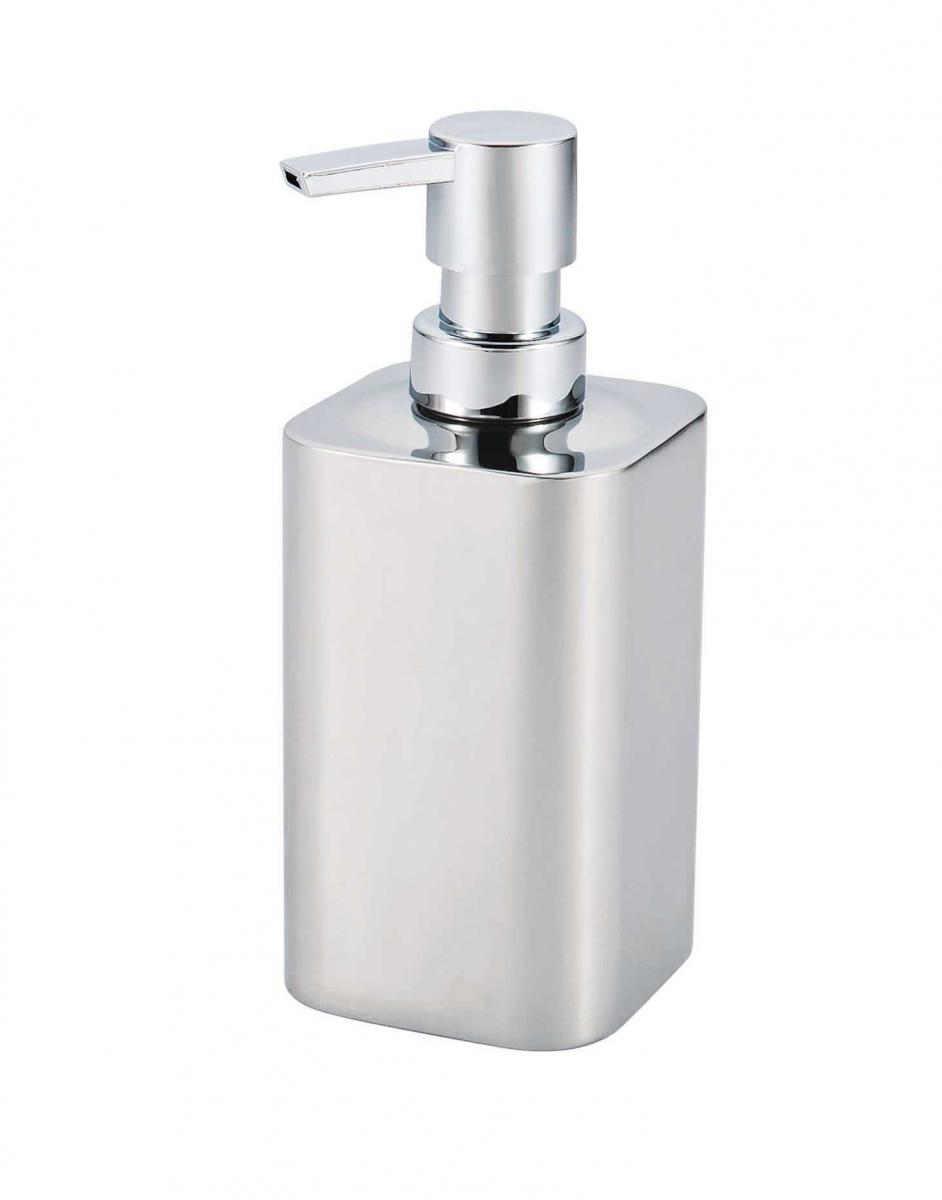 Belle Collection Soap Dispenser Stainless Steel – Now Only £7.00