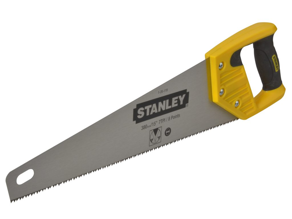 """15"""" Hand Saw – Now Only £7.00"""