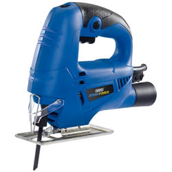 Storm Force® Variable Speed Jigsaw (400W) – Now Only £35.00