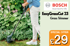 EasyGrassCut 23 – Now Only £29.00