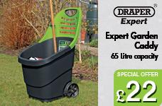 Expert Garden Caddy – Now Only £22.00
