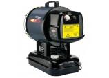 Jet Force Infrared Diesel and Kerosene Space Heater, 60,000 BTU/17 kW