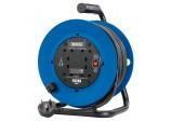 230V Four Socket Industrial Cable Reel (50m)