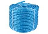 Polypropylene Rope, 50m x 10mm
