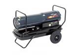 Jet Force Diesel, Kerosene and Paraffin Space Heater, 215,000 BTU/62 kW