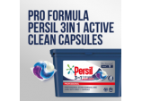 3in1 Active Clean Capsules - 114 Pods