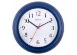 Wycombe Clock - Blue