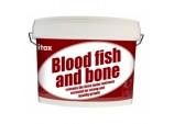 Blood Fish & Bone - 10kg