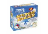 Sponge Eraser - 4 Pack