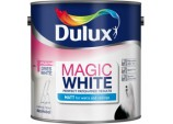 Magic White Matt 2.5L - Pure Brilliant White
