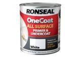 All Surface Primer & Undercoat - 750ml Exterior