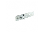 149mh Heavy Hasp & Staple - 250mm Galvanised
