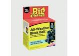 All Weather Block Bait - 15x10g