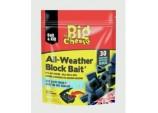All Weather Block Bait - 30x10g
