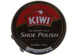 Shoe Polish Dark Tan - 50ml