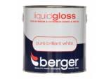 Liquid Gloss 2.5L - Pure Brilliant White