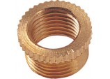 1.2 to 10 mm Brass Reducer - Pack 20
