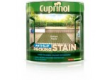Anti Slip Decking Stain 2.5L - Golden Maple