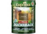 Ducksback 5L - Forest Oak