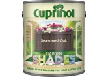 1 Litre Garden Shades - Seasoned Oak