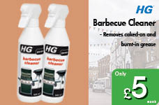 Barbecue Cleaner – Now Only £5.00