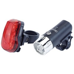 Front And Rear LED Bicycle Light Set – Now Only £7.00