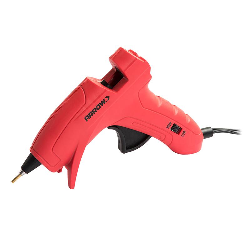 Dual Temperature Glue Gun – Now Only £7.00