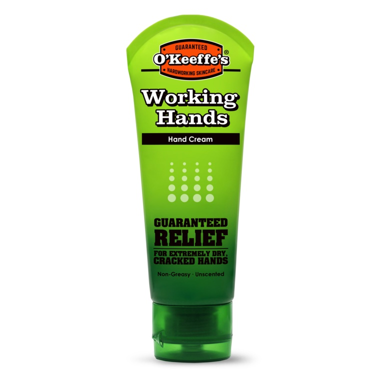 Working Hands – Now Only £7.00