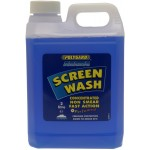 5 Litre Concentrated Screenwash – Now Only £3.50
