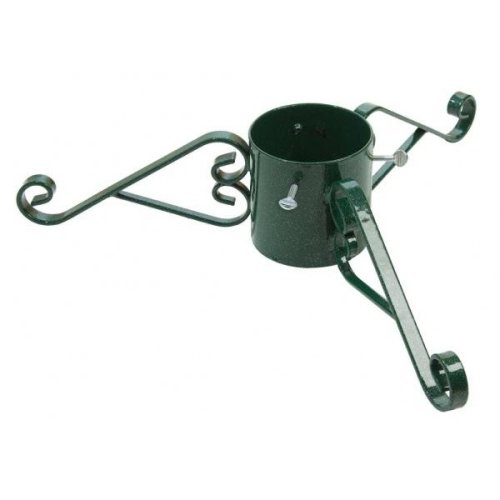 """5"""" Sparkle Christmas Tree Stand - Green – Now Only £20.00"""