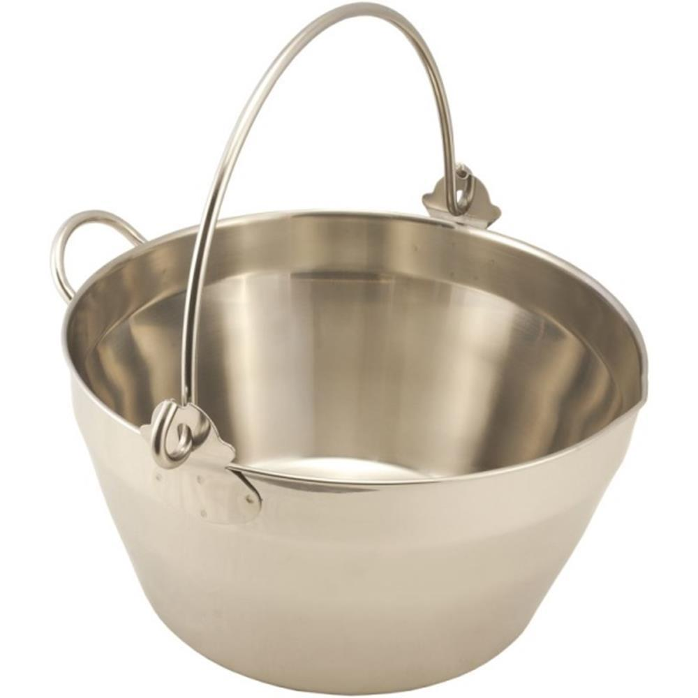 9 Litre Maslin Pan – Now Only £35.00