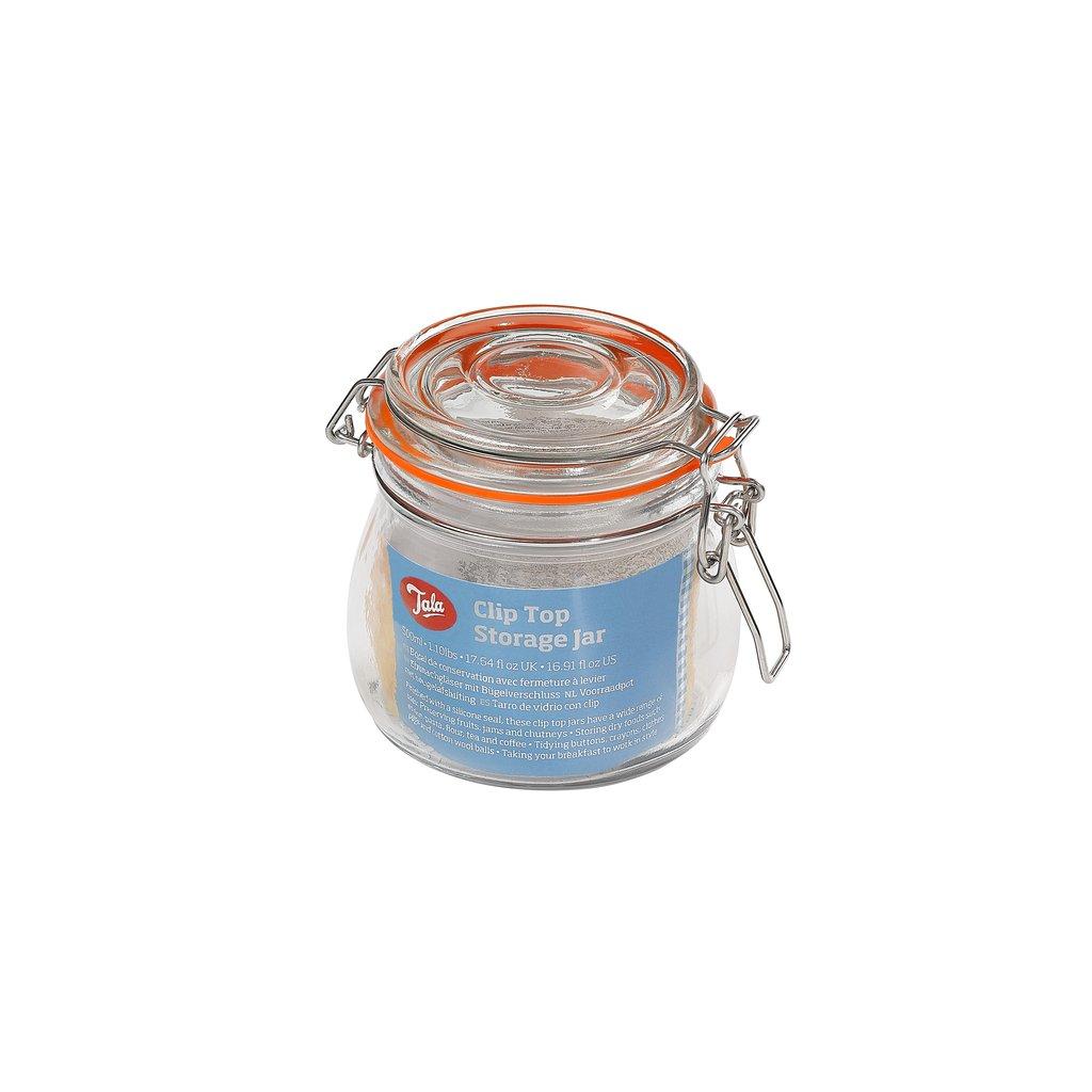 500ml Storage Jar – Now Only £2.50