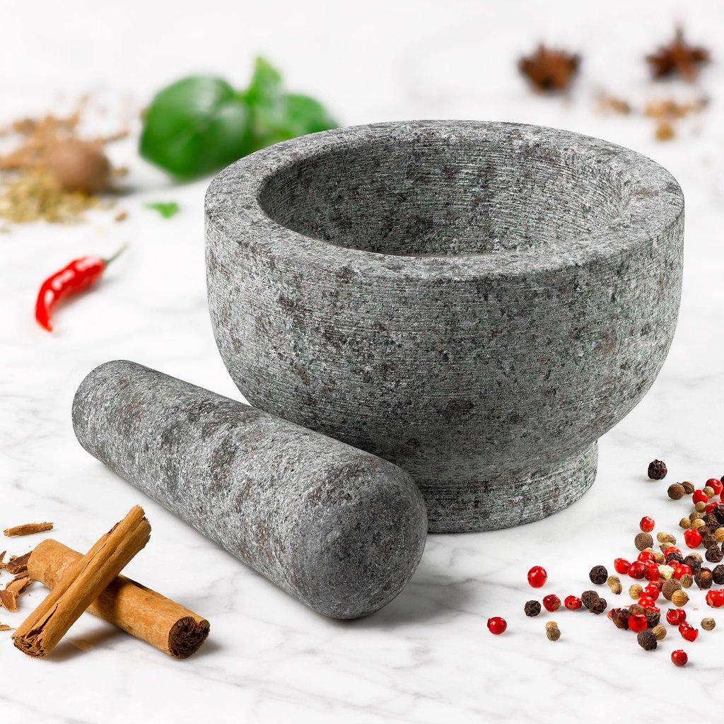 Granite Pestle & Mortar – Now Only £18.00