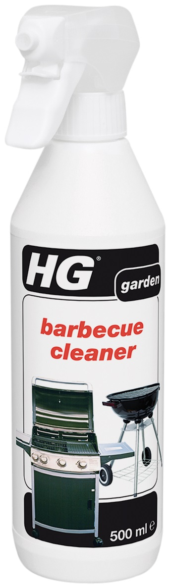 500ml Barbecue Cleaner – Now Only £5.00