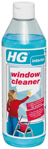 500ml Window Cleaner – Now Only £4.00