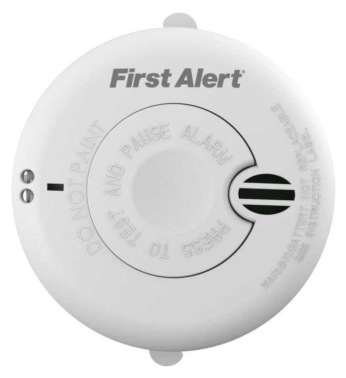 Optical Smoke Alarm – Now Only £11.00