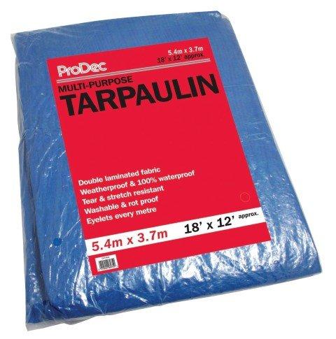Multi Purpose Tarpaulin – Now Only £8.00