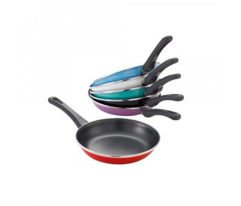 Funky Frying Pans - Assorted Colours – Now Only £19.00