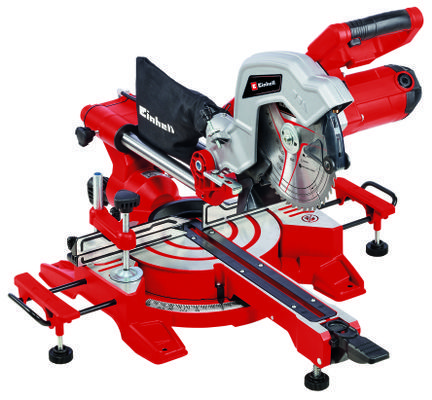 Sliding Mitre Saw – Now Only £125.00
