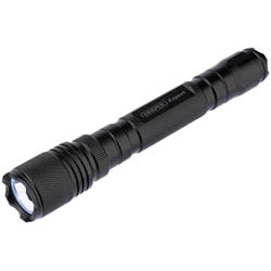 CREE 1 LED Aluminium Torch – Now Only £5.00