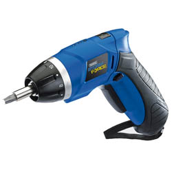 Cordless Screwdriver Kit – Now Only £30.00