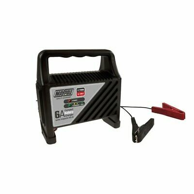 12V Compact Battery Charger – Now Only £16.00
