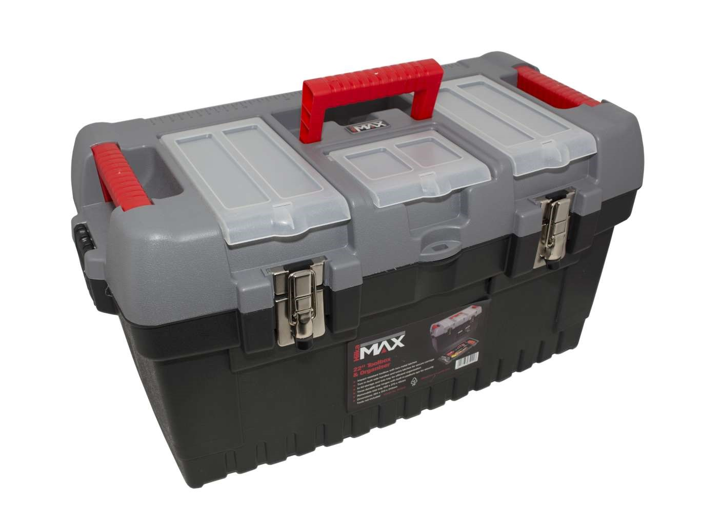 """22""""/56cm Toolbox & Organiser – Now Only £24.00"""