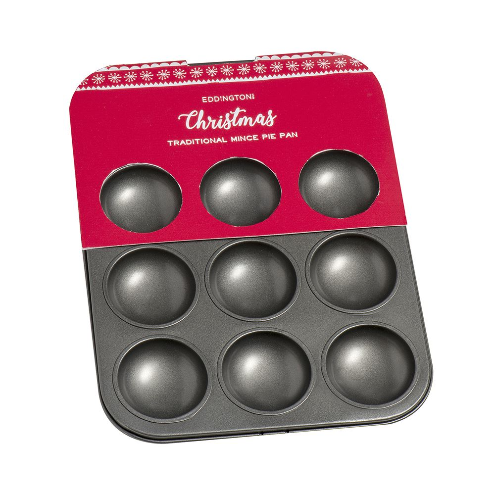 Traditional Mince Pie Pan – Now Only £6.00