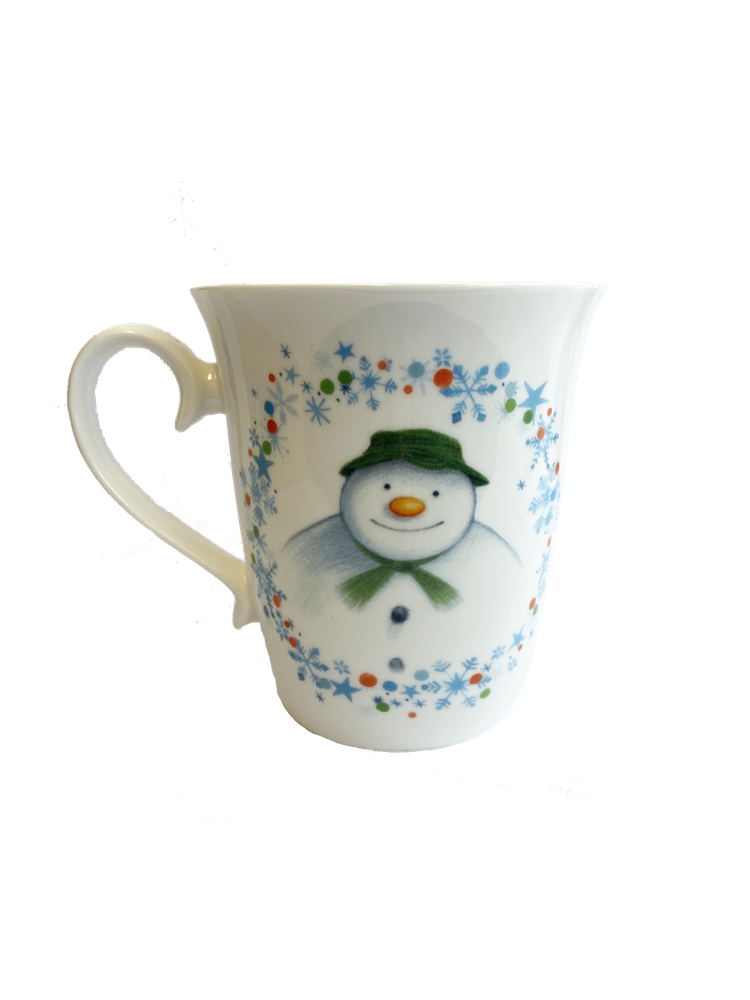 The Snowman™ Mug – Now Only £5.00